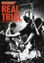"""Pillows - Real Trial 2012.06.16 at Zepp Tokyo """"Trial Tour"""""""
