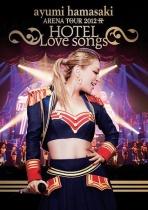 Ayumi Hamasaki - Arena Tour 2012 A -Hotel Love songs-