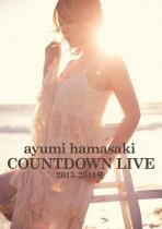 Ayumi Hamasaki - Countdown Live 2013-2014
