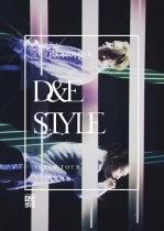 SUPER JUNIOR-D&E - JAPAN TOUR 2018 ~STYLE~ LTD