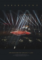 SUPER JUNIOR - WORLD TOUR SUPER SHOW7 in JAPAN
