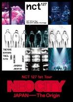 NCT 127 - 1st Tour 'NEO CITY: JAPAN - The Origin'
