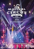 "EXO-CBX - ""Magical Circus"" 2019 -Special Edition-"