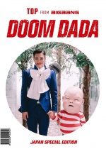 T.O.P - Doom Dada Japan Special Edition