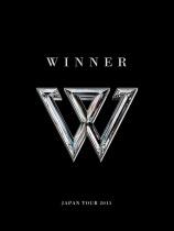WINNER - JAPAN TOUR 2015 LTD