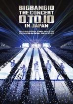 BIG BANG - BIGBANG10 THE CONCERT: 0.TO.10 IN JAPAN + BIGBANG10 THE MOVIE BIGBANG MADE