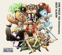 One Piece 15th Anniversary Best Album