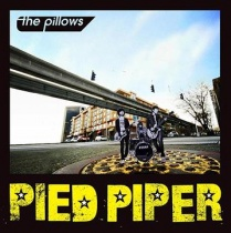 Pillows - Pied Piper