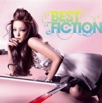 Namie Amuro - Best Fiction Type A