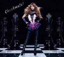 "Namie Amuro - Best Collaboration Album ""Checkmate!"" CD+DVD"
