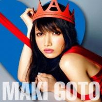 Maki Goto - Aikotoba (VOICE)