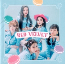 Red Velvet - #Cookie Jar