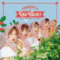 Red Velvet - Sappy CD+DVD
