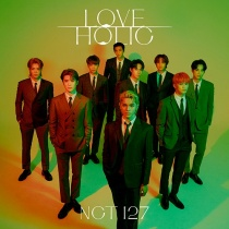 NCT 127 - LOVEHOLIC CD+Blu-ray