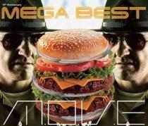 m.o.v.e - 10th Anniversary Mega Best CD/DVD
