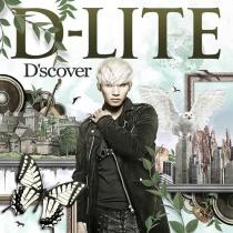 D-LITE (BIG BANG) - D'scover