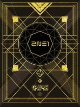 2NE1 - Crush Type A LTD