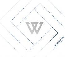 WINNER - WE (Japan Version) CD+DVD