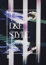 SUPER JUNIOR-D&E - JAPAN TOUR 2018 ~STYLE~ Blu-ray LTD