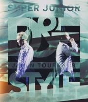 SUPER JUNIOR-D&E - JAPAN TOUR 2018 ~STYLE~ Blu-ray