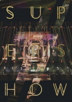 SUPER JUNIOR - WORLD TOUR SUPER SHOW7 in JAPAN Blu-ray LTD