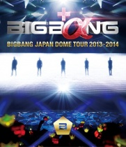 BIG BANG - BIGBANG Japan Dome Tour 2013-2014 Type C Blu-ray