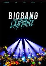 BIGBANG - JAPAN DOME TOUR 2017 -LAST DANCE- Blu-ray