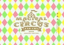 "EXO-CBX - ""Magical Circus"" 2019 -Special Edition- LTD"