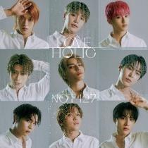 NCT 127 - LOVEHOLIC LTD