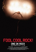 ONE OK ROCK - Fool Cool Rock! ONE OK ROCK Documentary Film