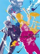 "ONE OK ROCK - ""EYE OF THE STORM"" JAPAN TOUR Blu-ray"