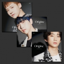 B1A4 - Vol.4 - Origine (KR) [Neo Anniversary Price]