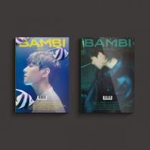 BAEKHYUN - Mini Album Vol.3 - Bambi (Photo Book Ver.) (KR)