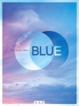 B.A.P - Single Album Vol.7 - BLUE (B Version) (KR)