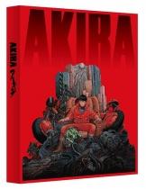 AKIRA 4K Remastered Set LTD