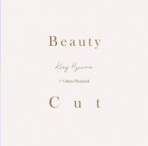 Kang Hyewon - 1st Edition Photobook [Beauty Cut] (Type A) (KR)