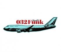 BewhY - Mini Album EP - 032 Funk (KR) PREORDER