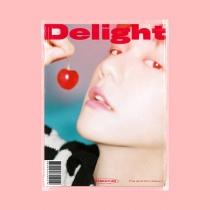 BaekHyun - Mini Album Vol.2 - Delight (Chemistry Ver.) (KR)