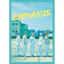 Bigflo - Mini Album Vol.5 - emphas!ze (KR)