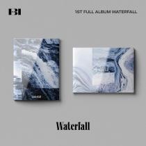 B.I - 1st Full Album - Waterfall (KR)