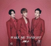 JYJ - Wake Me Tonight