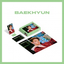 BaekHyun - Delight Puzzle Package (KR)