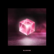 BLACKPINK - Mini Album Vol.1 - SQUARE UP (KR)