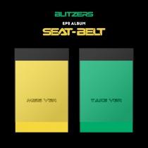 BLITZERS - EP Album Vol.2 - SEAT-BELT (KR) PREORDER