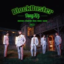 DONGKIZ - Single Album Vol.2 - BlockBuster (KR)