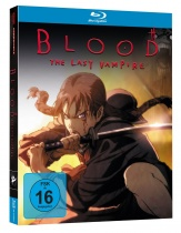 Blood - The Last Vampire Blu-ray