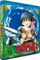 Brave Story Blu-ray
