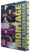 Block B - 2018 BLOCKBUSTER [MONTAGE] [Neo Anniversary Price]