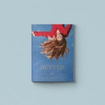 BoA - Vol.10 - Better (Normal Edition) (KR)