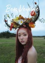 YooA (Oh My Girl)  - Mini Album Vol.1 - Bon Voyage (KR)